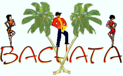 musicales de bachatas: