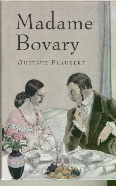 madame bovary critical essay Madame bovary study guide contains a biography of gustave flaubert, literature essays, a complete e-text, quiz questions, major themes, characters, and a full summary and analysis.